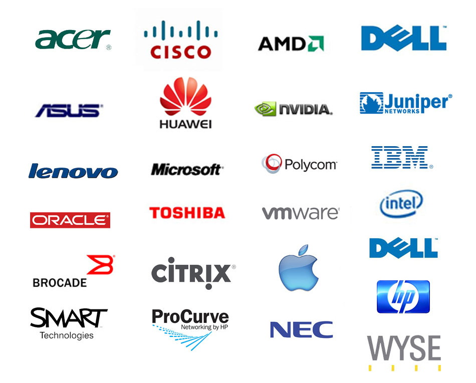 Hardware Software IT Corporation Leaders In IT Solutions